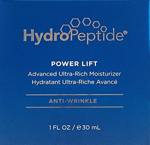 HydroPeptide Power Lift Advanced Ultra-Rich Moisturizer, 1 fl. oz.