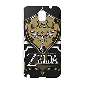 Angle-Store The Legend of Zelda 3D Phone Case for Samsung Galaxy Note3