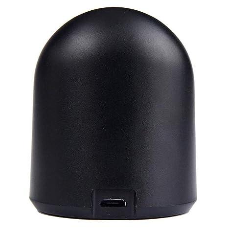 Samsung Galaxy Gear S2 Cargador inalambrico: Amazon.es ...