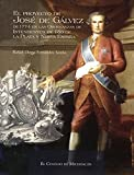 img - for EL PROYECTO DE JOSE GALVEZ book / textbook / text book