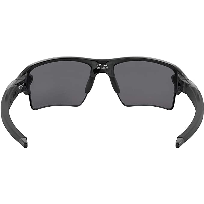 Oakley Flak 2. XL Gafas de Sol, Polished Black, 59 para ...