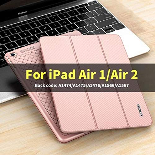 【史上最も激安】 AL iPadケース 2017 超薄型 冷却織 Apple iPad 9.7 For 2018 1 2017 カバー iPad Air 1 2 スマート マグネット レザー ケース iPad Pro 9.7 For Air 1 Air2 AL-AA-6393-T006 B07L674S3W, ヨコアンティ:c03346aa --- a0267596.xsph.ru