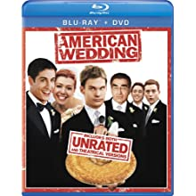 American Wedding [Blu-ray] (2003)