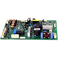 Lg EBR78940606 Refrigerator Electronic Control Board Genuine Original Equipment Manufacturer (OEM) Part