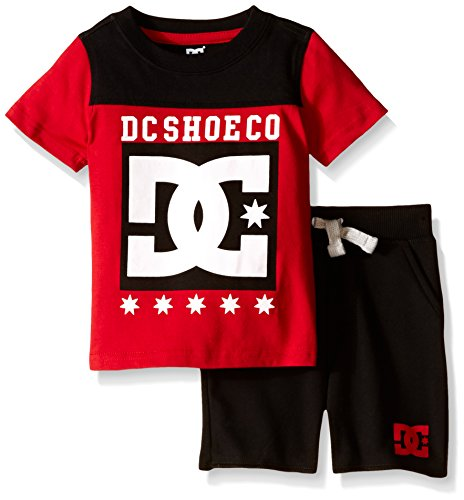 dc-apparel-baby-jersey-crew-neck-tee-and-french-terry-shorts-red-24-months