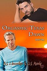 Orgasmic Texas Dawn (Orgasmic Texas Dawn Series Book 1)