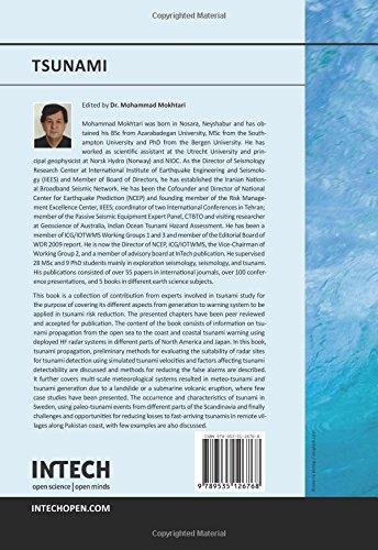 Tsunami: Amazon.es: Mohammad Mokhtari: Libros en idiomas ...