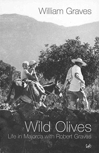 - Wild Olives