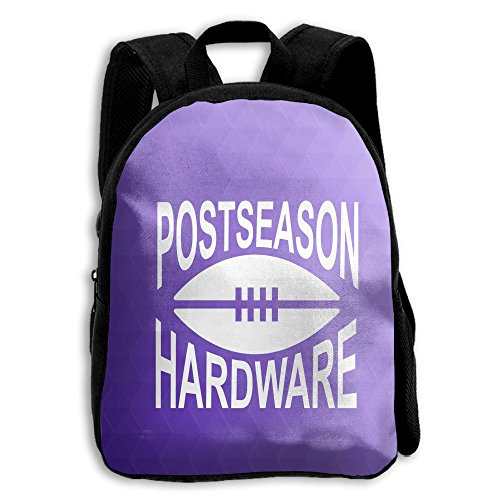 Kids School Bag Double Shoulder Print Backpacks Fantasy Football Travel Gear Daypack Gift (Tart Satchel)