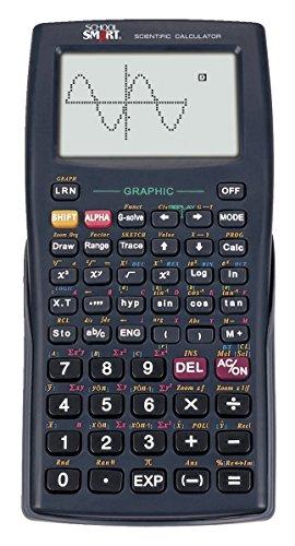 Calculator, 10 + 2 Dot Matrix ()