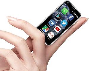 Mini Smartphone iLight 11 Pro The World's Smallest XI Android Mobile Phone, Super Small Tiny Micro 2.5
