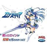 光翼戦姫エクスティア Blu-ray Game(Blu-ray Disc)