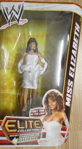 WWE Elite Series 19 Miss Elizabeth Action Figure