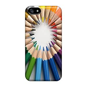 Case Cover Pencil/ Fashionable Case For iphone 6 plus