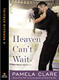 Heaven Can't Wait: An I-Team Novella A Penguin Group eSpecial from Berkley Sensation (The I-Team Series)