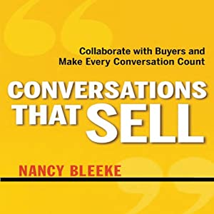 Conversations That Sell Audiobook