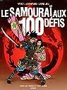 Le samouraï aux 100 défis par Bizien