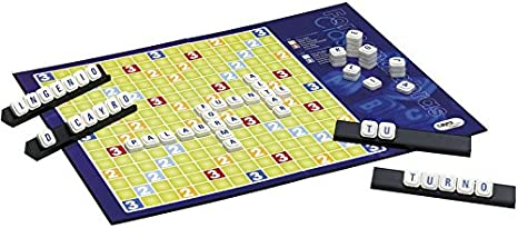 Formapalabras Classic: Amazon.es: Juguetes y juegos