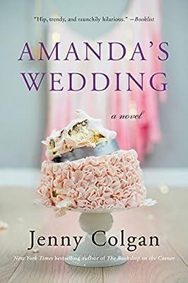 Amanda's Wedding: A Novel