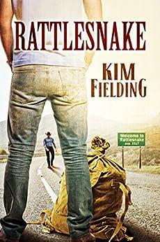 Rattlesnake by [Fielding, Kim]