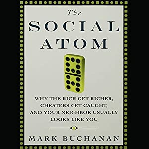 The Social Atom Audiobook