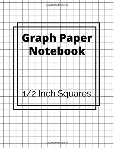 amazon in buy graph paper notebook your perfect graph ruled