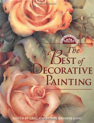 The Best of Decorative - Decorative Painting Books