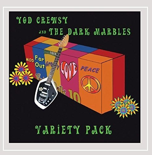 Variety Pack by Yod Crewsy and the Dark Marbles : Yod Crewsy and the Dark Marbles: Amazon.es: Música