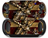 Conception - Decal Style Skin fits Sony PS Vita