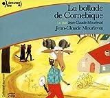 vignette de 'La Ballade de Cornebique (Jean-Claude Mourlevat)'