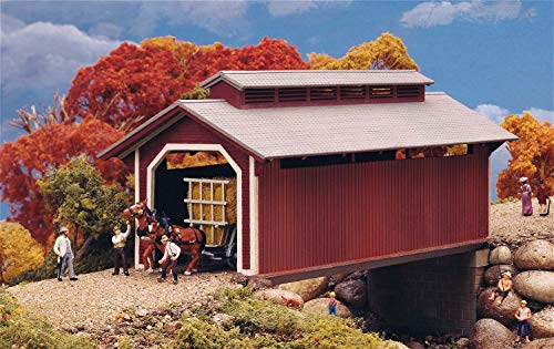 Bestselling Model Train Bridges