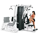 Body Solid EXM4000S Triple Stack Home Gym Review