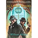 Sherlock Holmes: The London Terrors by William Meikle