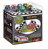 nascar racing games - Go500, Nascar Dice Game - Car Racing Dice Game - Super Fun Nascar Game – Ultra-Portable, Easy, and Fun Dice Game. Perfect For Travel, Home, Parties, Gifts, Stocking Stuffers, Get-Togethers
