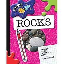 Rocks (Explorer Library: Science Explorer)