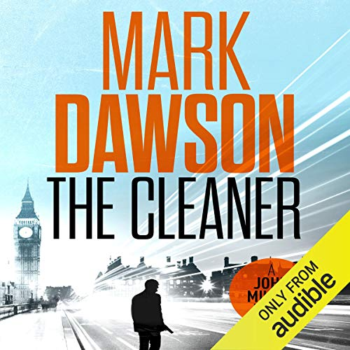 The Cleaner: John Milton, Book 1