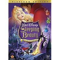 Sleeping Beauty (2-Disc Platinum Edition)