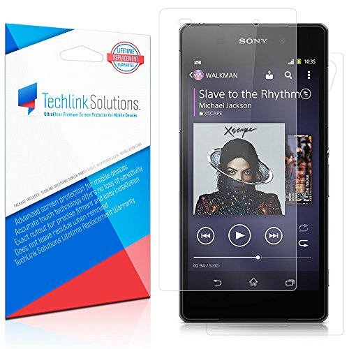Sony Xperia Z2 Screen Protector (Matte) - 6