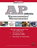 img - for AP Macroeconomics/Microeconomics book / textbook / text book