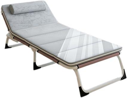 YLLXX Hospital Silla De Acompañamiento Reclinable ...