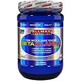 ALLMAX Nutrition, Beta Alanine, 3200 mg, 14.1 oz (400 g) - 3PC