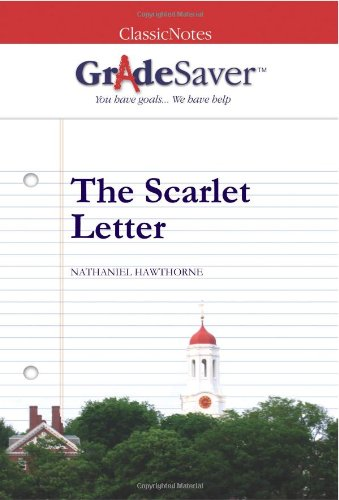 the scarlet letter study guide
