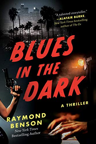 Blues Jazz Amps - Blues in the Dark: A Novel