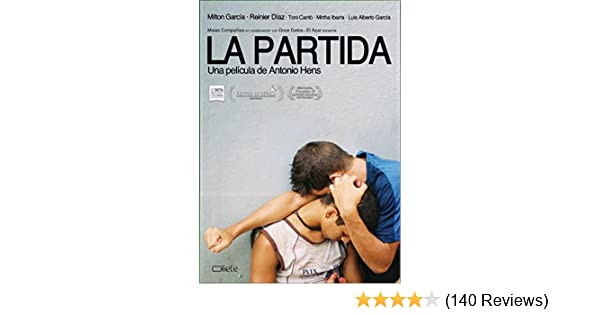 Amazon.com: The Last Match (La partida)  [ NON-USA FORMAT, PAL, Reg.0 Import - Spain ]: Mirta Ibarra, Toni Cantó, Milton García, Reinier Díaz, ...