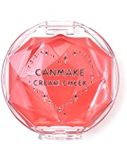 Ida Laboratories CANMAKE Cream Cheek CL05 Clear Happiness