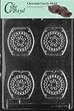 Cybrtrayd XX529 Birth Control Pill Case Chocolate