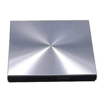 CHUXIANGJIAN Unidad portátil usb3.0 de grabación Externa ...