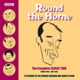 Round the Horne: Complete Series 2: 15 episodes of the groundbreaking BBC radio comedy