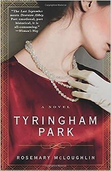 Book Tyringham Park: A Novel