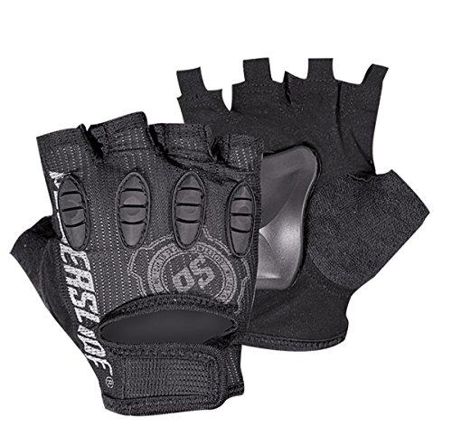 Powerslide Handschuhe Race Glove, Schwarz, M, 903149/4